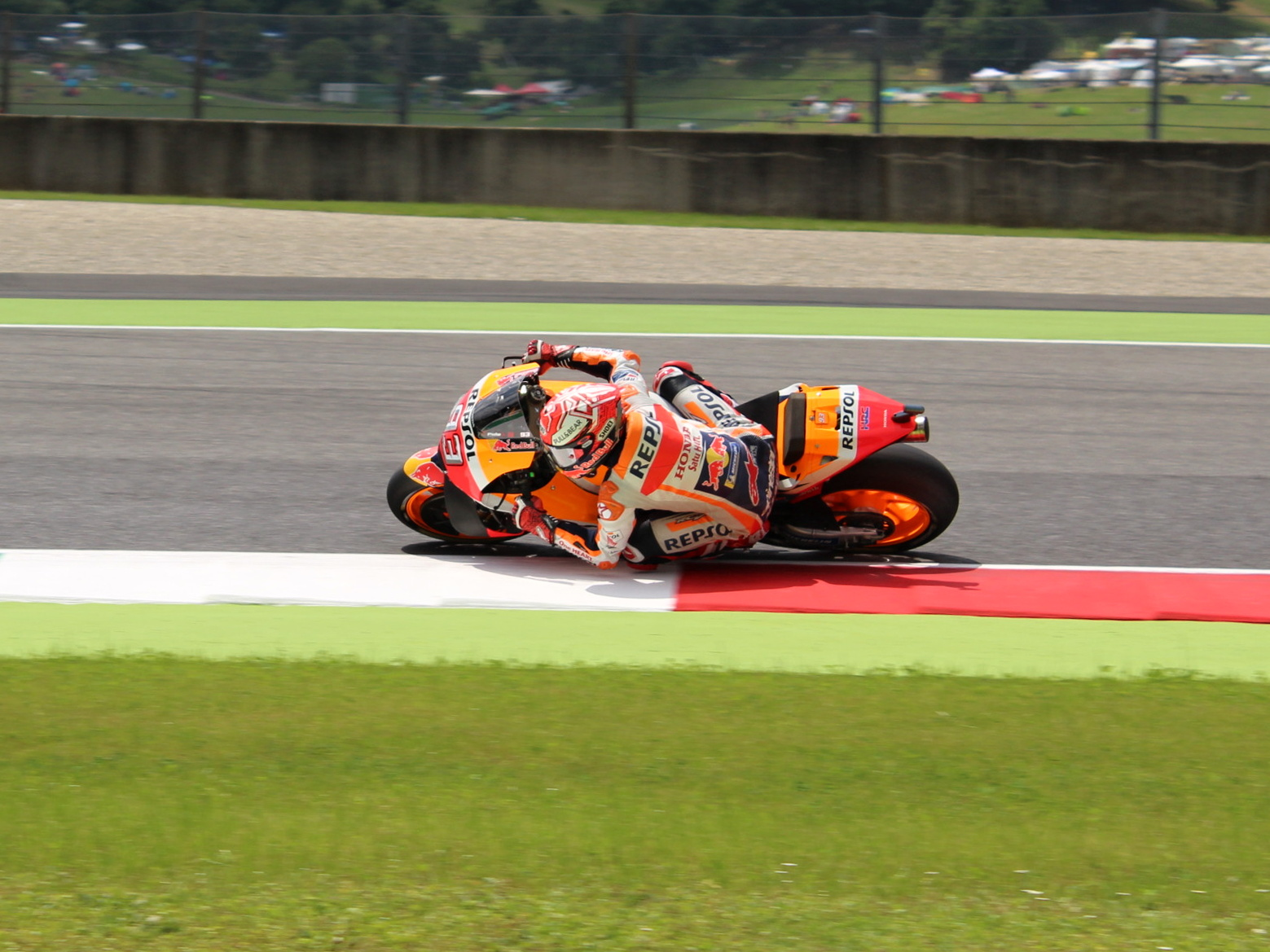 Marc Marquez už za pár dní vyzkouší na Red Bull Ringu Formuli 1