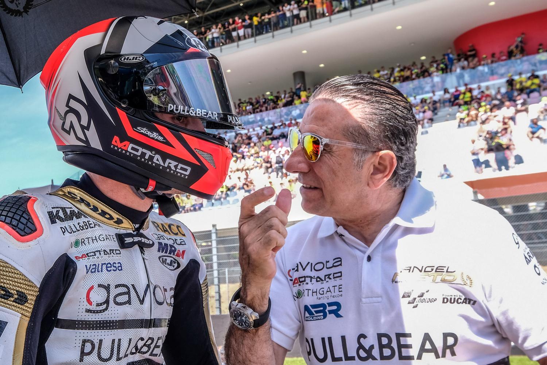 Yamaha potvrdila satelitní tým, spolupracovat bude se Sepangem a nahradí Nieta