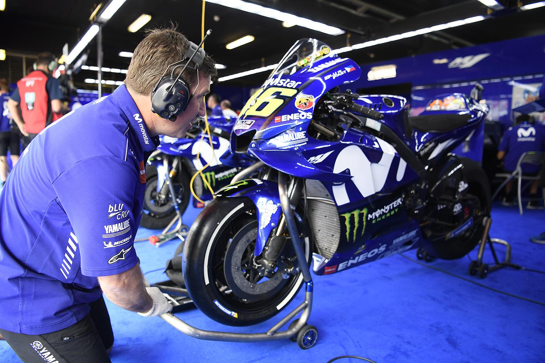 Monster Energy se stane novým hlavním sponzorem Yamahy MotoGP