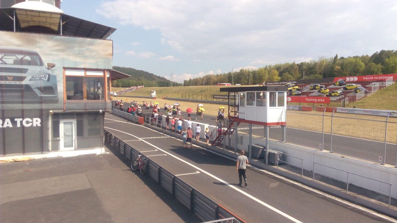 Výsledky závodů Wildmotors Most 26. 7. 2018