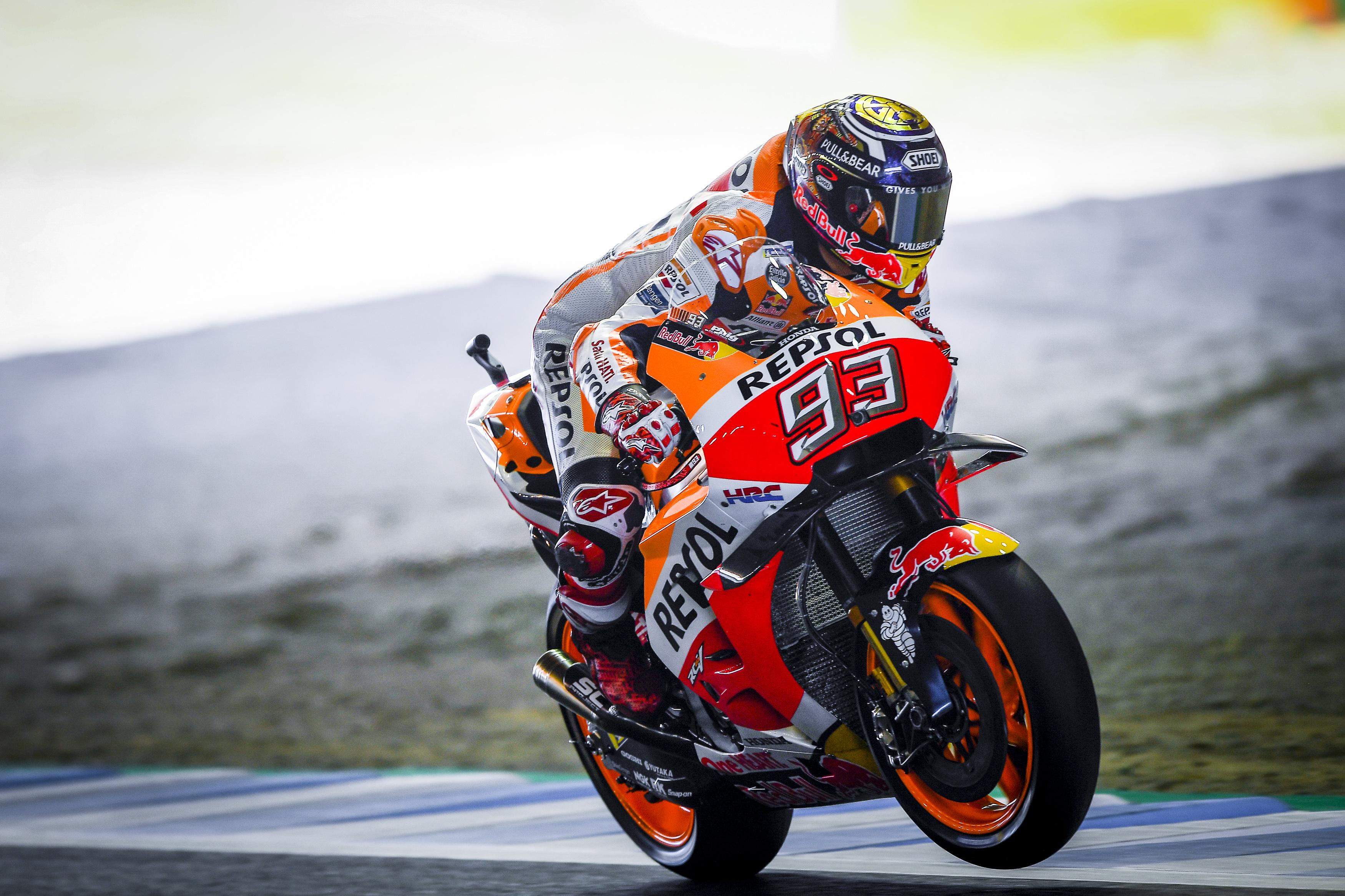 Výsledky závodů MotoGP Japonska 2018