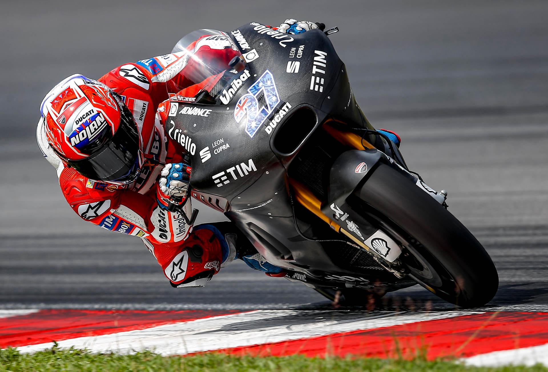 Casey Stoner a Ducati rozvázali spolupráci