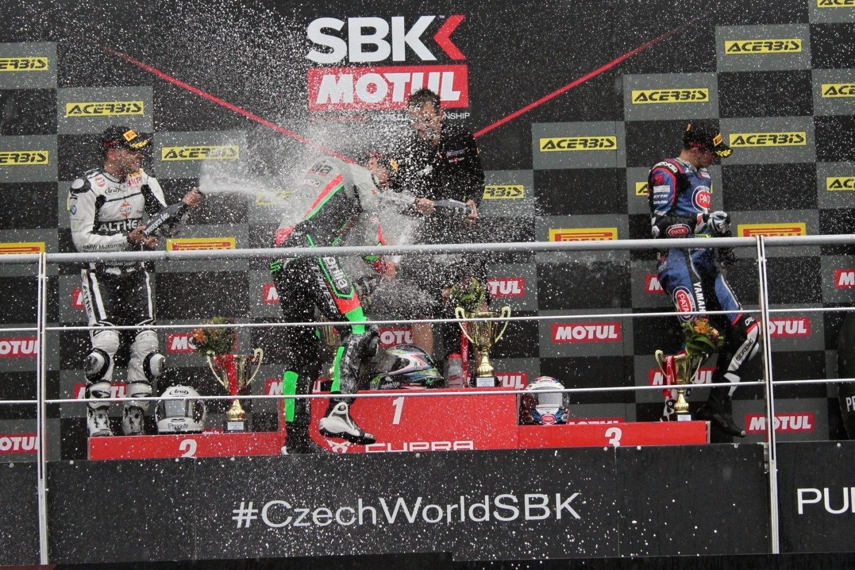 Součástí Alpe Adria se stane evropský pohár Superstock 1000