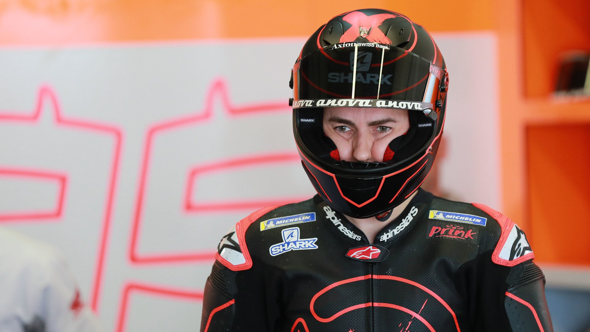 Jorge Lorenzo vynechá MotoGP testy v Sepangu