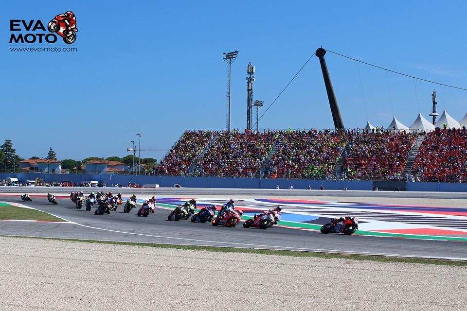 MotoGP potvrdilo kalendář závodů 2019