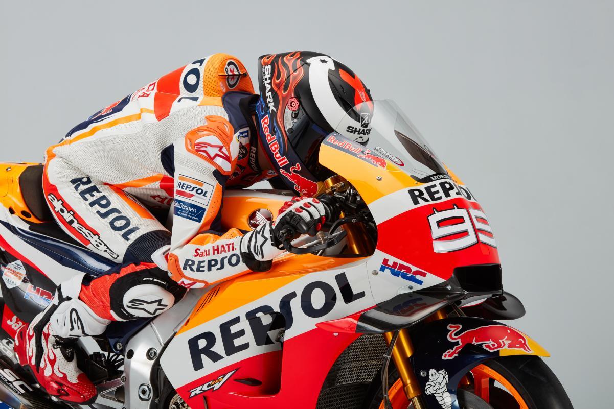 Testování MotoGP v Kataru