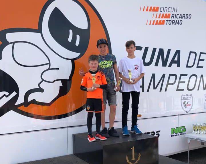 Čeští junioři rozjeli sezónu Cuna de Campeones v Ribeře