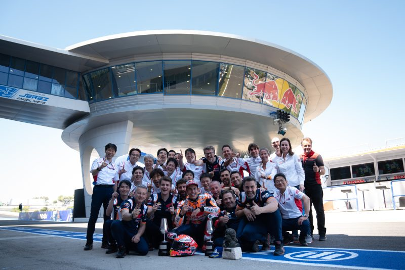 Španělská GP pohledem jezdců