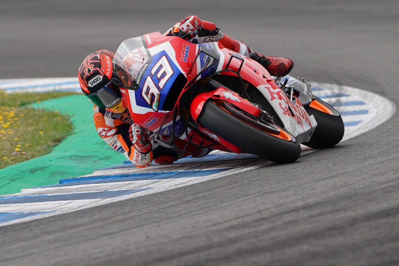 Testování MotoGP v Jerezu 2019