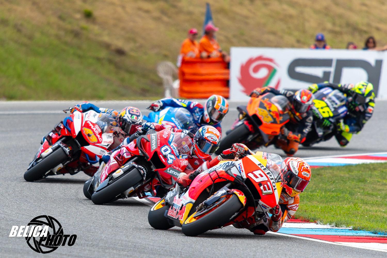 Maďarsko se může připojit k MotoGP od roku 2022