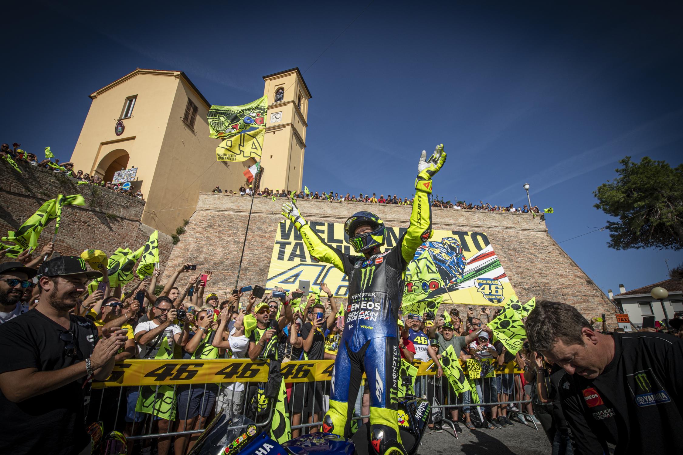 Výsledky tréninků MotoGP San Marina a riviéry Rimini