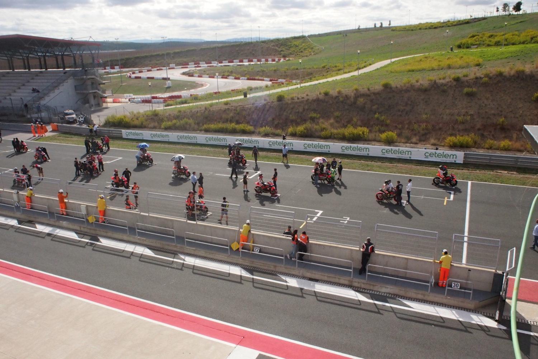 Štěpán Zuda a Jakub Gurecký mají za sebou další závody španělské školy Cuna de Campeones