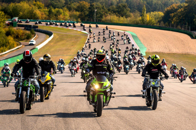 Motoshow rekord v Brně na závěr motocyklové sezóny