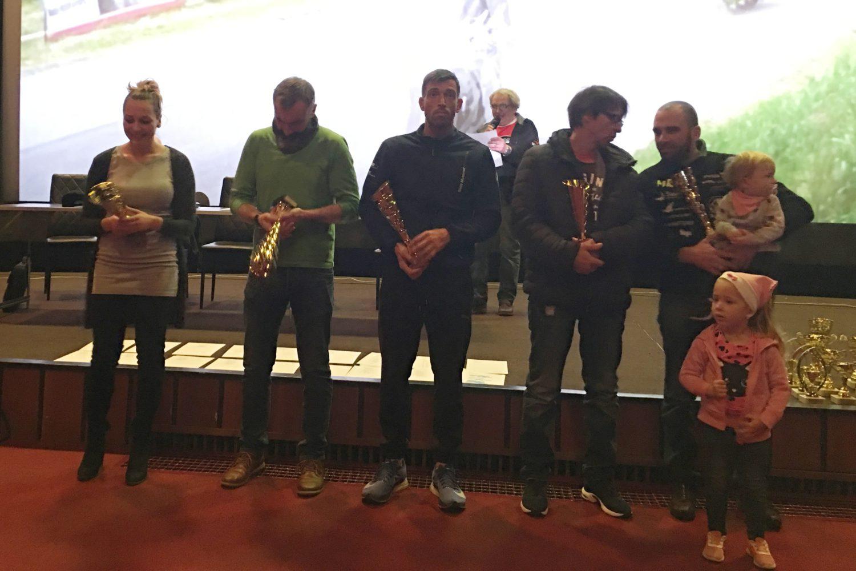 Vyhlášení vítězů SMS Hořice 2019