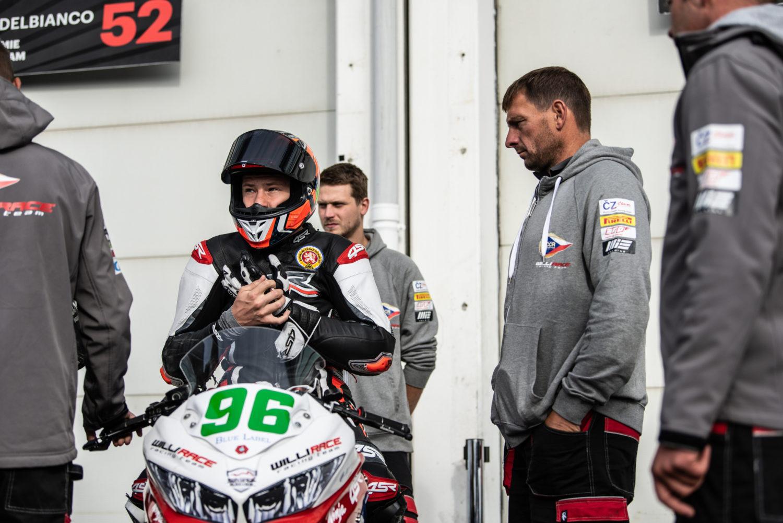ACCR Czech Talent Team – Willi Race a Smrz Racing – Willi Race představují plány na sezónu 2020