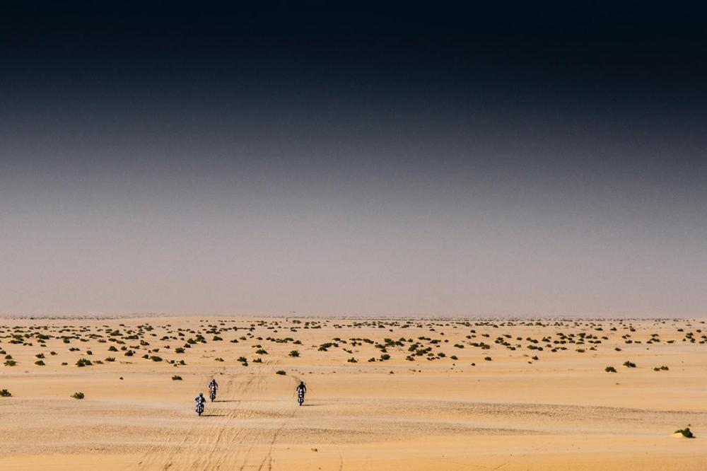 Výsledky 10. etapy rallye Dakar 2020