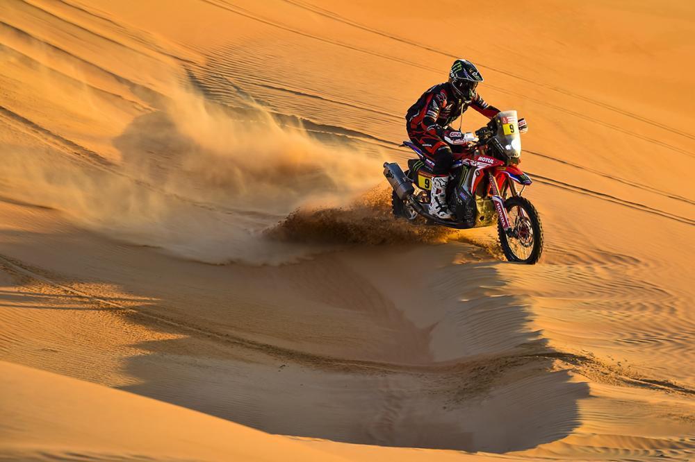 Výsledky 12. etapy rallye Dakar 2020