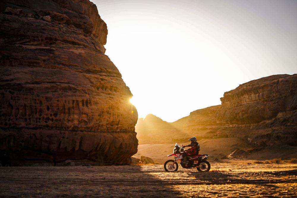 Výsledky 5. etapy rallye Dakar 2020