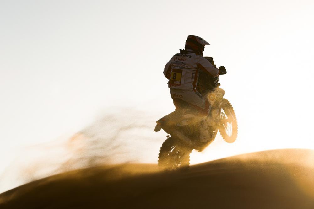 Výsledky 7. etapy rallye Dakar 2020
