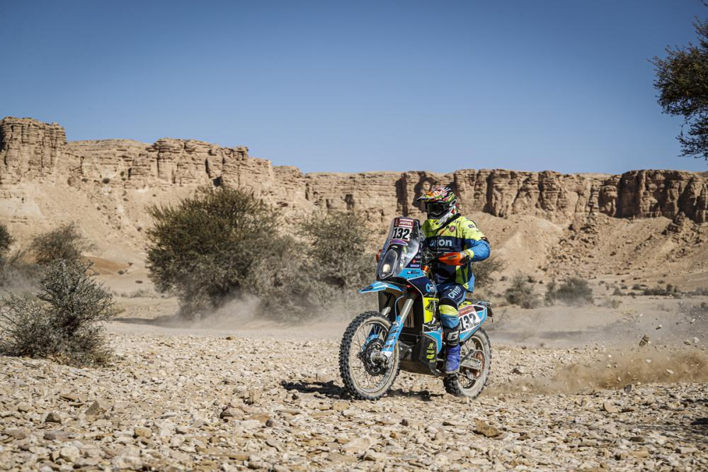 Výsledky 9. etapy rallye Dakar 2020