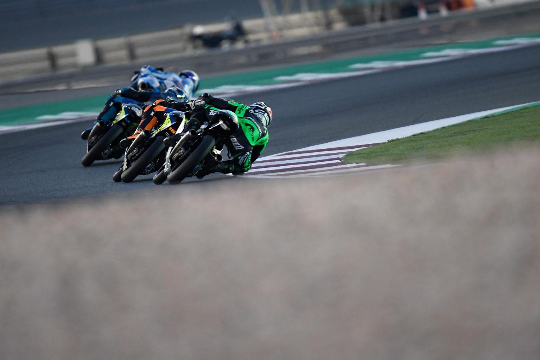Výsledky kvalifikací MotoGP Kataru 2020
