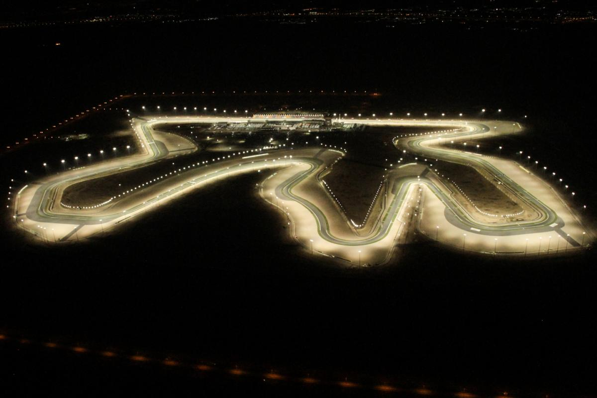 MotoGP ruší závod královské třídy v Kataru