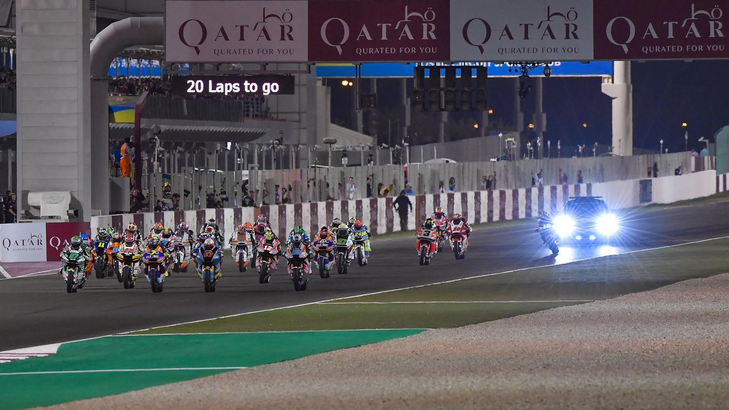 Motosalon a začátek sezóny MotoGP již tento víkend