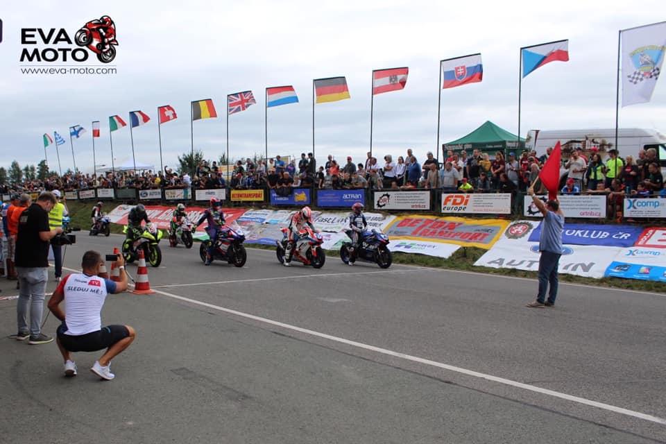 Zrušena sezóna IRRC a závody v Jičíně