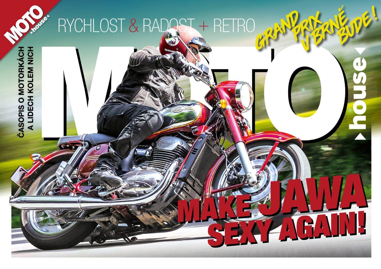 Právě vychází nový Motohouse 7/2020