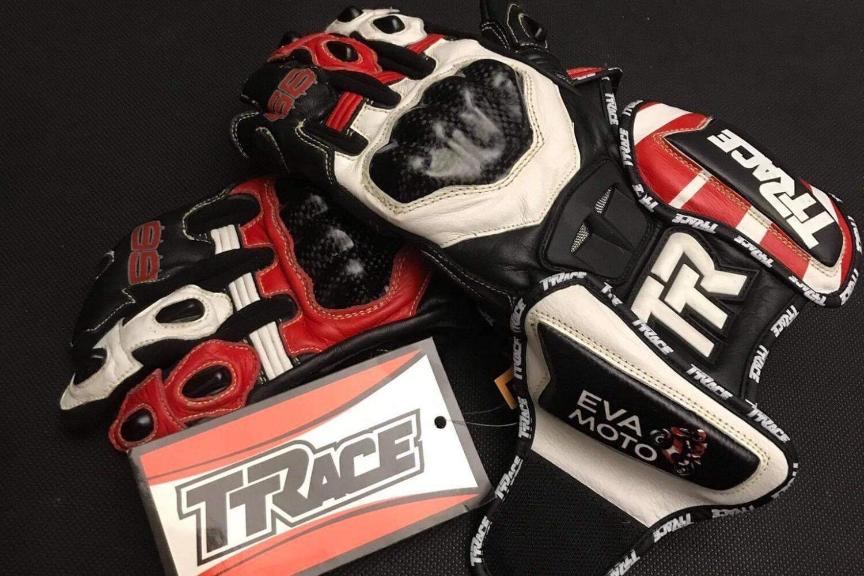 Rukavice na míru od TTRace