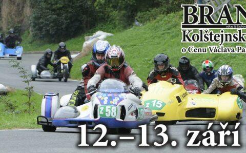 Závody v Branné letos zrušené