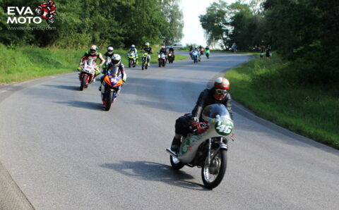 Road Racing Free Party Hořice 2020