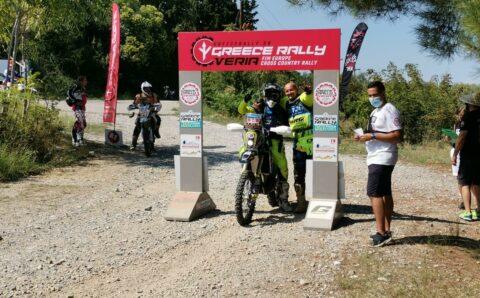 Libor Podmol má za sebou první rallyovou etapu