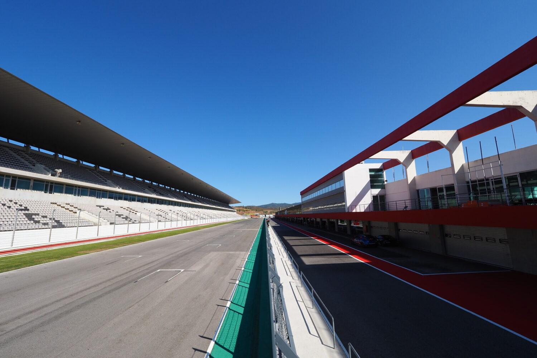 MotoGP letos skončí v Portimãu