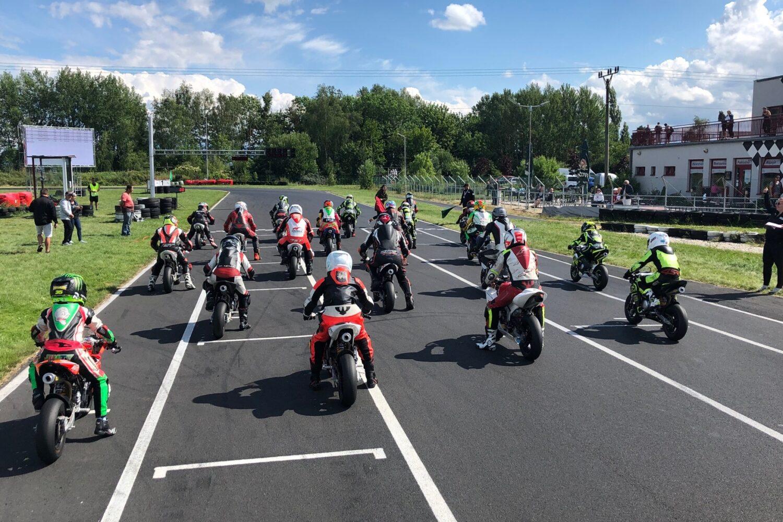 MMČR – Miniracing: Koncept sezóny 2021