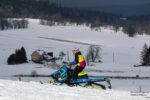 Zimní zábava s Polarisem